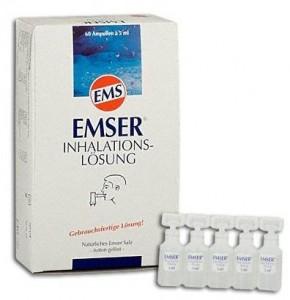Emser Inhalations-Lösung